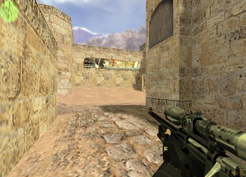 Пак моделей оружия «Steelseries»